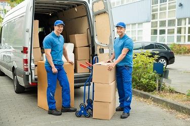 Overseas Moving Companies What Makes Them Unique